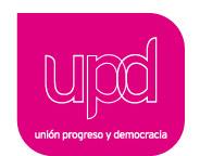 Unión Progreso y Democracia